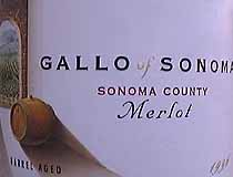 Gallo of Sonoma