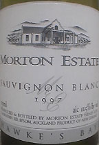 Morton Estate